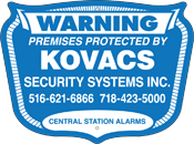 Albertson, NY | Kovacs Security